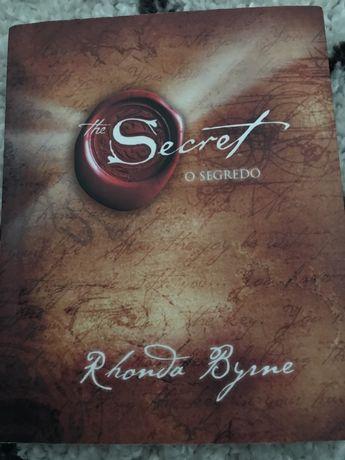 "Livro ""O Segredo"", Rhonda Byrne"