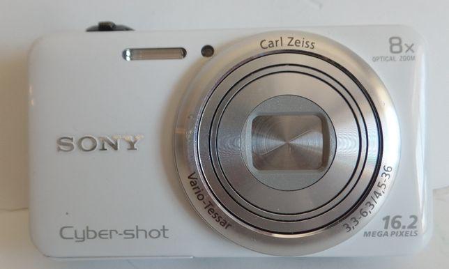 maquina fotografica sony wx80 avariada (v66)