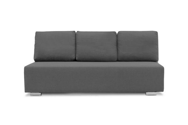 Tapczan, sofa RIO, kanapa funkcja spania pojemnik na pościel, tapczan,
