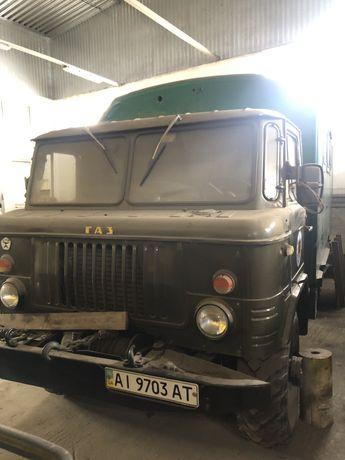 ГАЗ 66 Знг