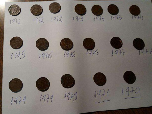 Moedas 50 centavos da República Portuguesa