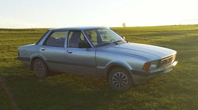 Продажа Ford (Форд) Taunus 2.0 V6 АКПП 1981 г