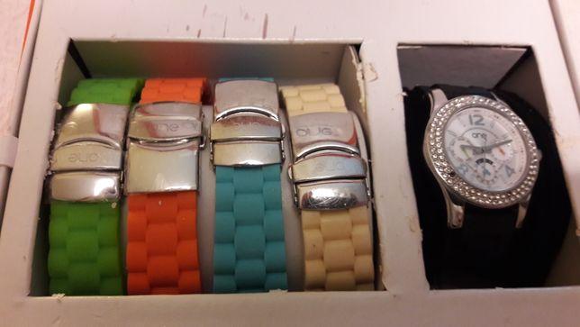 Relógio One box watch company