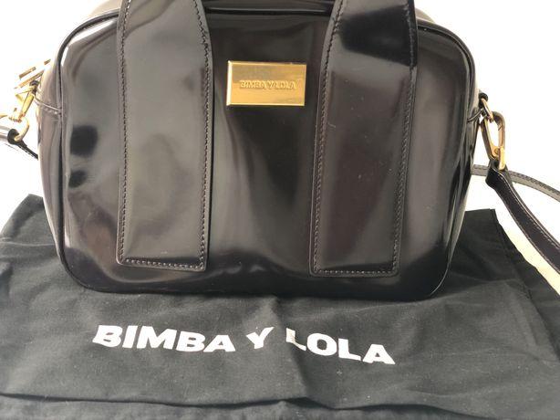 Carteira beringela Bimba & Lola