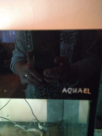 Sprzedam akwarium 150litrów,  firmy AQUAEL