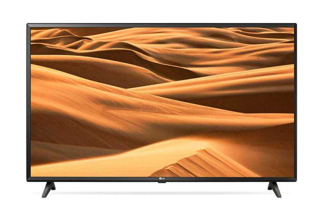 TV LG 43UM7050PLF (LED - 43'' - 108 cm - 4K Ultra HD - Smart TV)