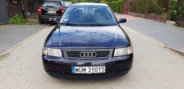 Audi A3 8L 1,9 TDI