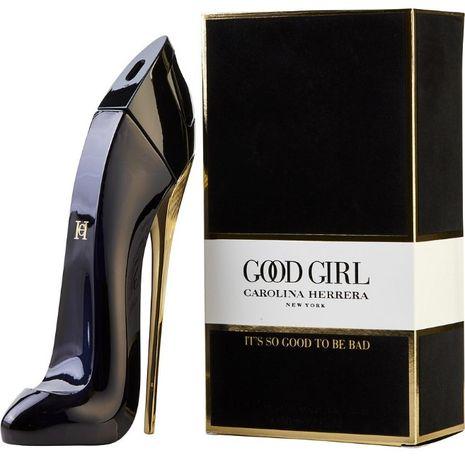 Carolina Herrera Good Girl. Perfumy Damskie. EDP 100ml. PREZENT
