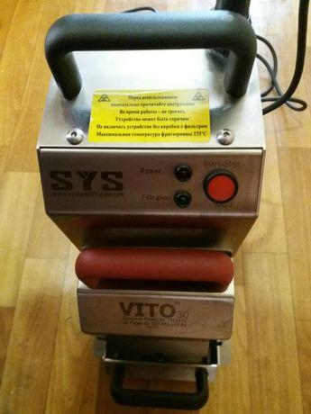 Фильтр для очищения масла во фритюрнице VITO 30 (Германия)