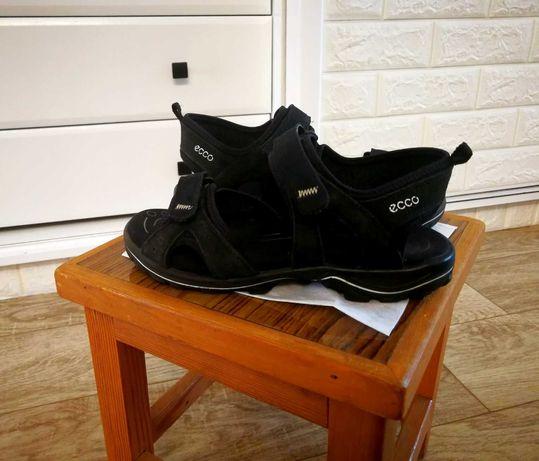 Оригинальные детские сандали ecco 35 размер
