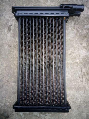 Радиатор печки ваз 09 и аналогов. Латунь.