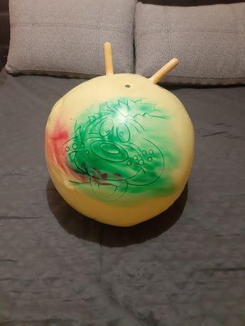 Мяч детский попрыгун
