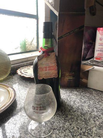 Aguardente vínica fim de século