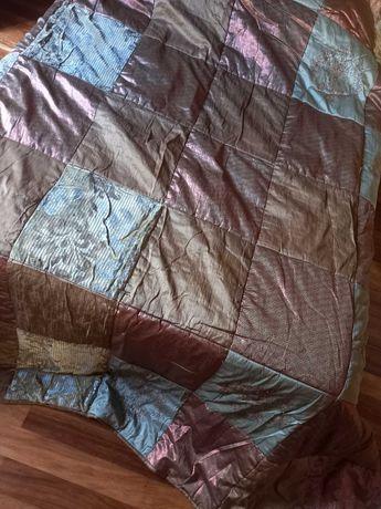 Colcha de cama de casal - loja do Gato Preto