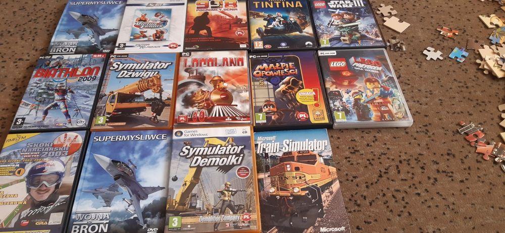 Продам ігрові диски Дрогобыч - изображение 1