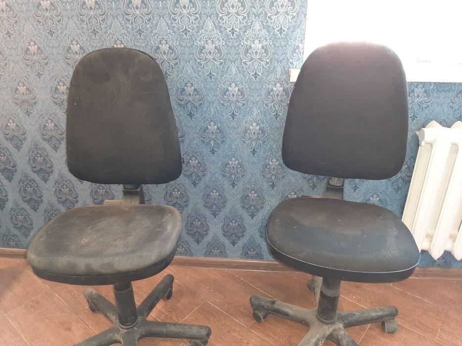 Продам кресло на колёсиках Днепр - изображение 1