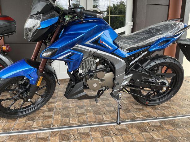 New 2021. Акція. Мотоцикл Viper ZS200A1