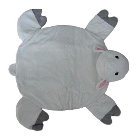 wysyłka_IKEA FARHUND_NOWA mata do zabawy, 99x105 cm_owca owieczka