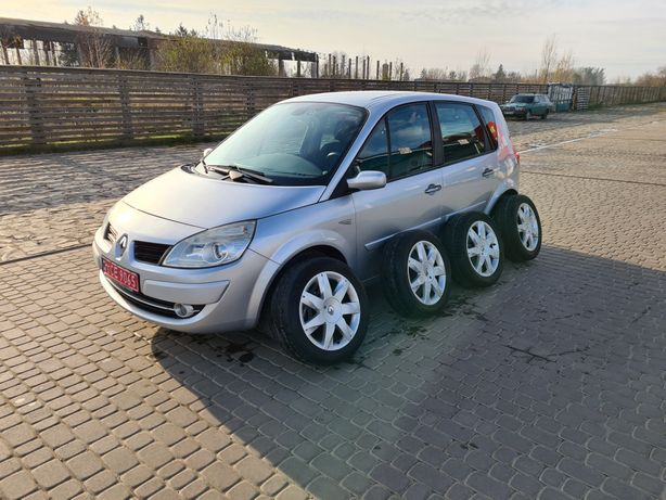 Продам Рено Сценік Renault Scenic 2