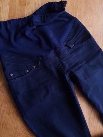 Nowe spodnie ciążowe S