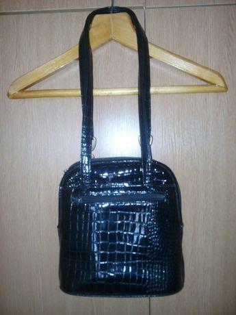Женская сумка Japelle лак