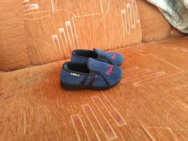 Класні туфельки для хлопчика
