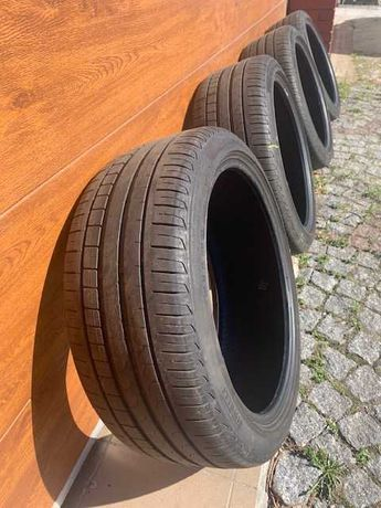 Opony Pirelli Cinturato P7 235/40/19 96W komplet 4 szt.