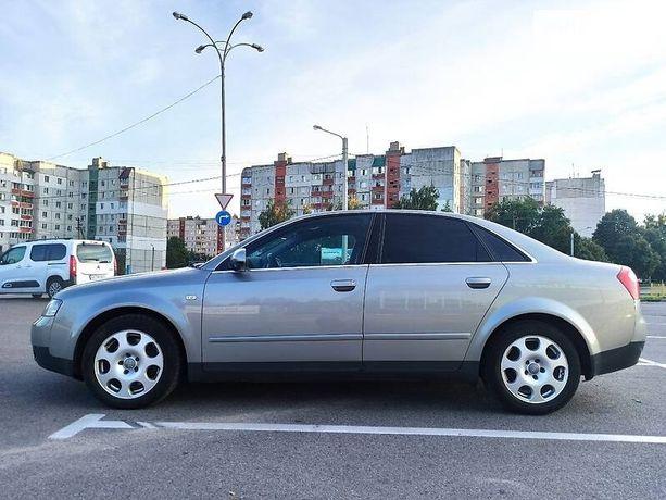 Продам Ауди А4 б6 2003