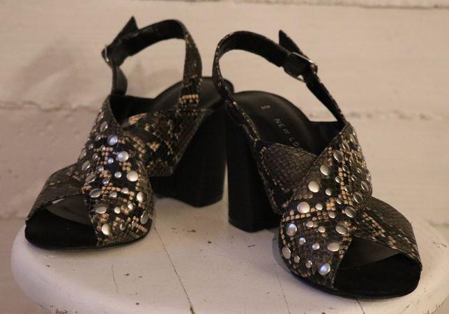 Buty sandały 37