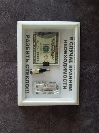 Подарок, сувенир, прикол. Цена 100 рублей