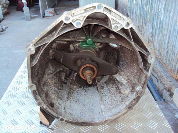 Montagem Caixa de Velocidades BMW M3 4.0i de 2010  Ref:GS6-53BZ