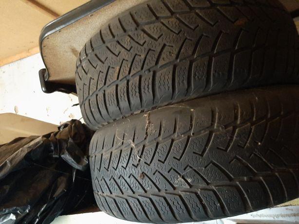 Продам шины 205 55 r16 зима