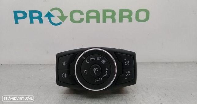 Interruptor Das Luzes Ford Transit Caixa (E_ _)