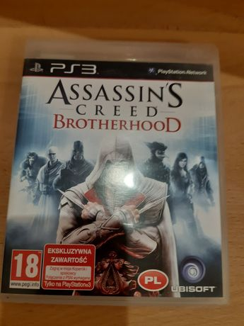 Gry PS3 Assassin i inne sztuka lub komplet