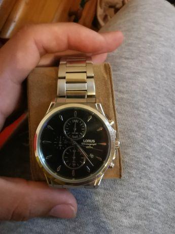 Reloj como novo marca lorus