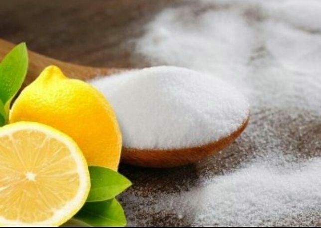 Лимонная кислота АКЦИЯ!!! 50 грн. кг
