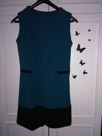 Sukienka morska rozmiar M