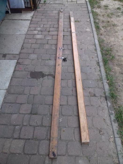 bom do żaglówki OK Dingh Kraków - image 1