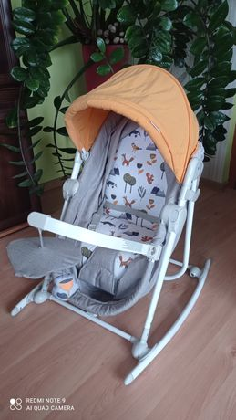 bujaczek Kinderkraft Unimo 5w1