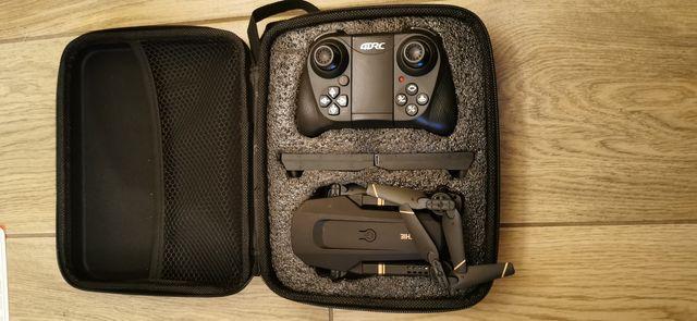 Dron Richie V4 WiFi HD FPV + 3 baterie PL NOWY