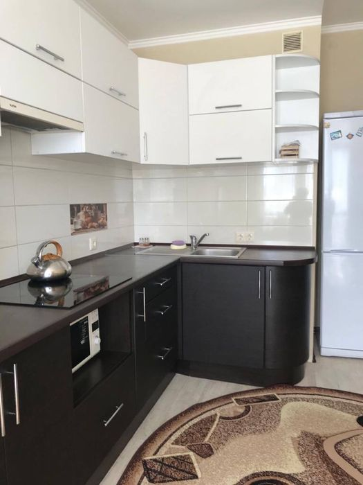 Сдам 1 ком квартиру в Аркадия ул Генуэзская ЖК Гольфстрим Одесса - изображение 1