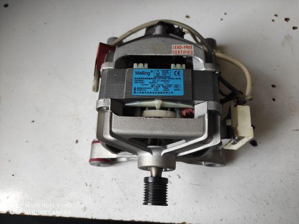 Silnik pralka Samsung F1043GW, R1043GW - stan b.dobry