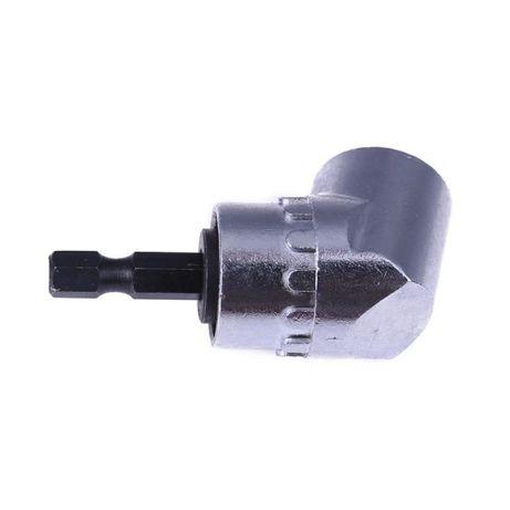 Adaptador de Ângulo 105º Magnético para Aparafusadora
