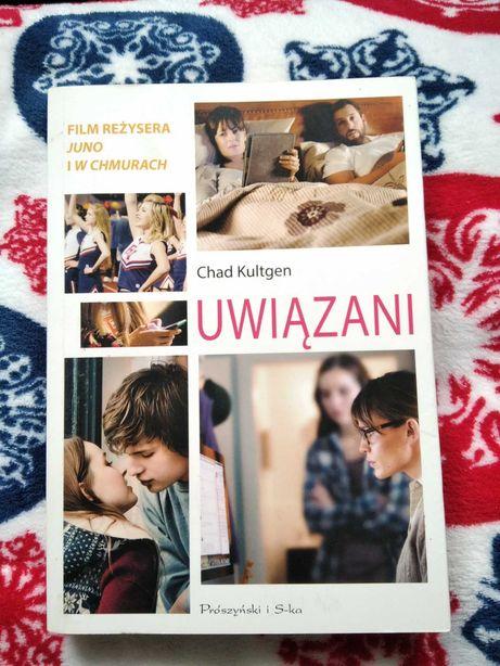 Uwiązani Literatura piękna Młodzież Internet