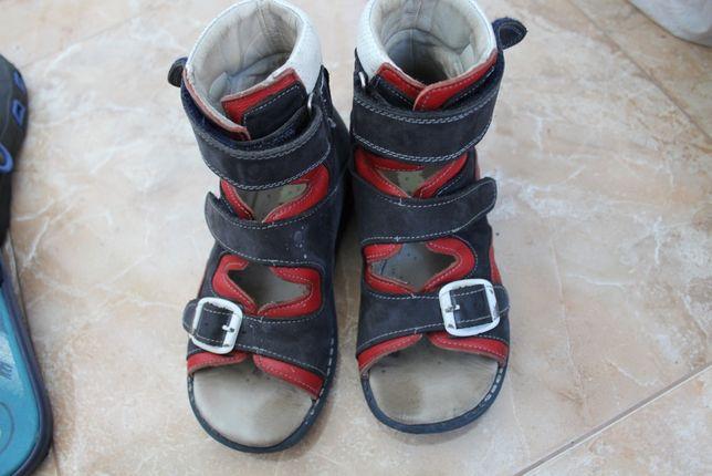 обувь детская ортопедическая р. 29