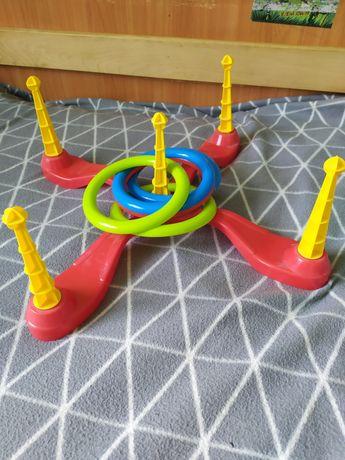 Іграшка з кільцями