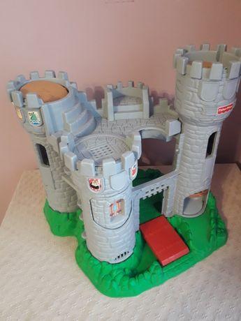 Замок лицаря Fisher price
