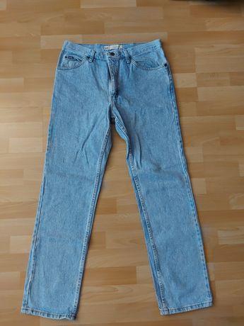 Spidnie jeansowe Lee