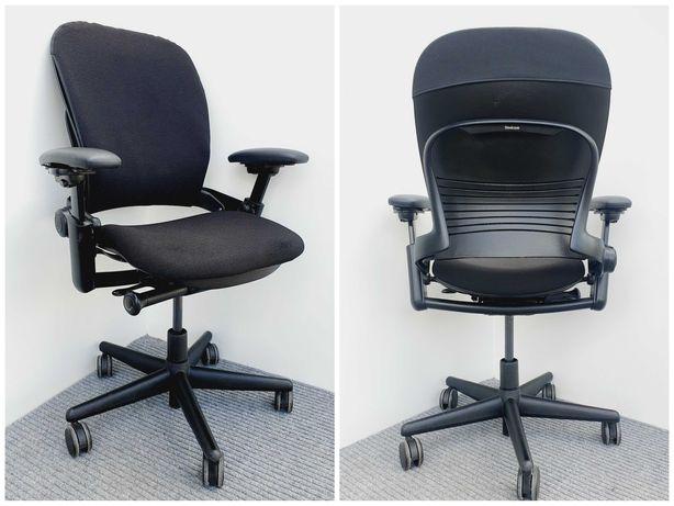 Fotel biurowy obrotowy Steelcase Leep V1 do biura