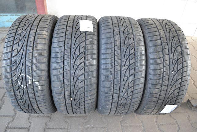 Opony Zimowe 245/50R18 Hankook Winter Evo W310B HRS x4szt. nr. 2889z